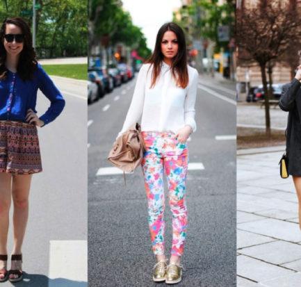 lastest college fashion for girls