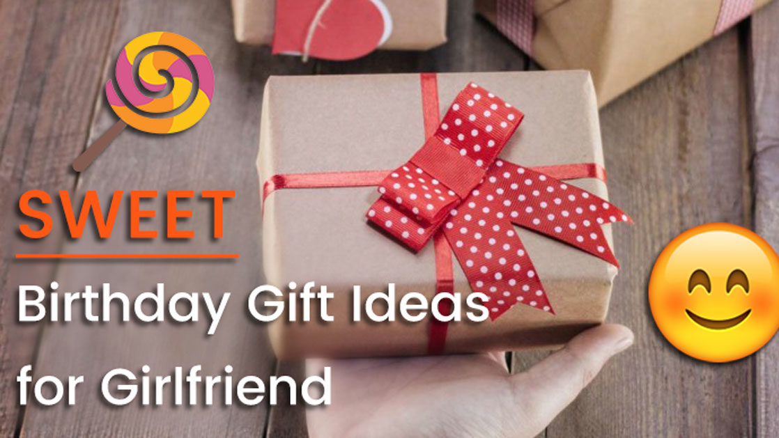 7 Unique Gifts for Your Girlfriend that You Can Buy on Amazon | Myjestik