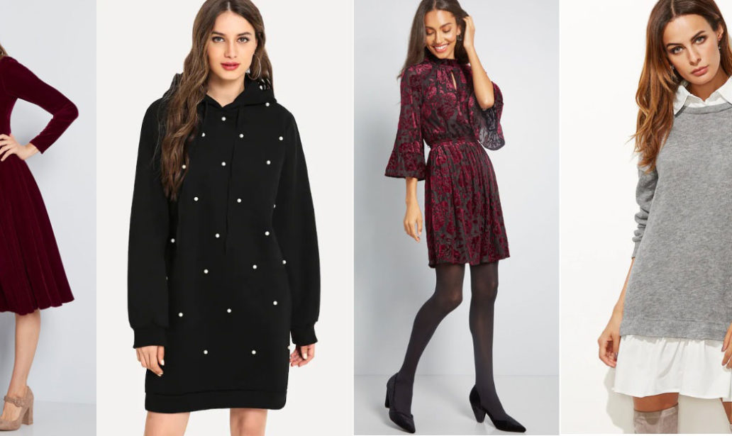 winter fashion clothes for college girls