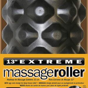 Gofit Extreme Massage Roller