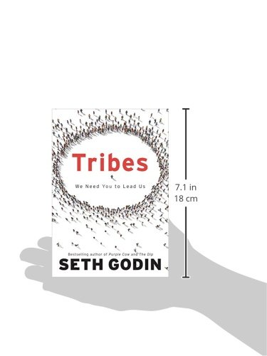 Size of Tribes book