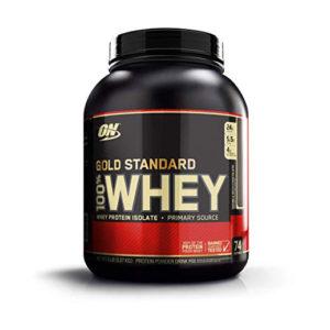 Optimum Nutrition Standard Whey Protein Powder