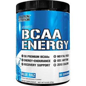 Evlution BCAA Energy