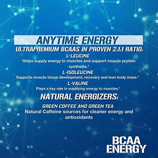 Anytime Energy