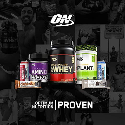 Optimum Nutrition: Proven