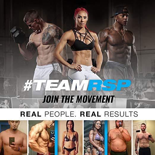 Team RSP