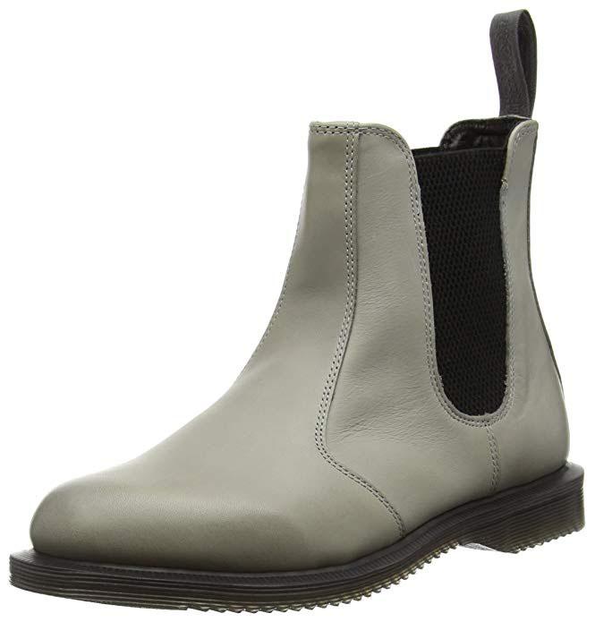 Dr. Martens Women's Flora Ankle Boot