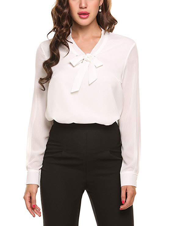 formal blouse for women
