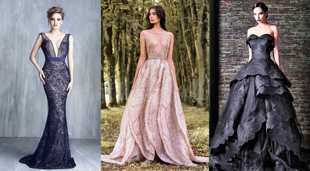 couture dresses