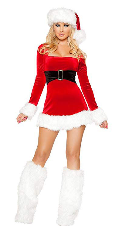 Neilyoshop Women's Christmas Costume