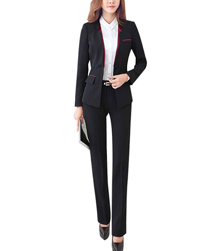 pants suit for women