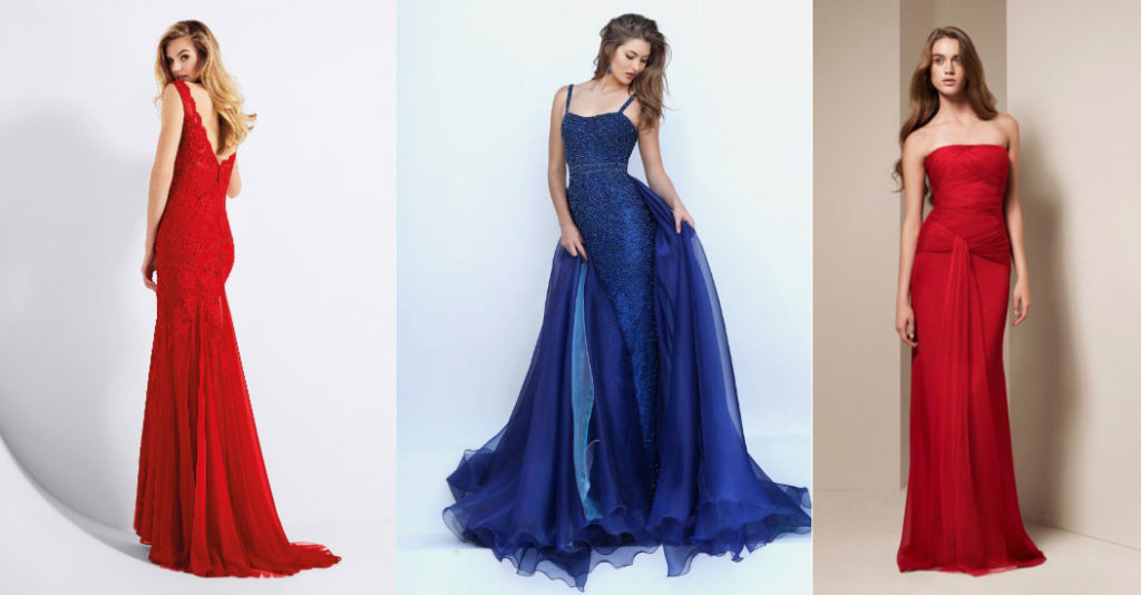 prom dresses for petite women