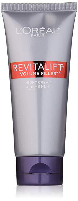L'Oréal Paris Revitalift Volume Filler Night Cream