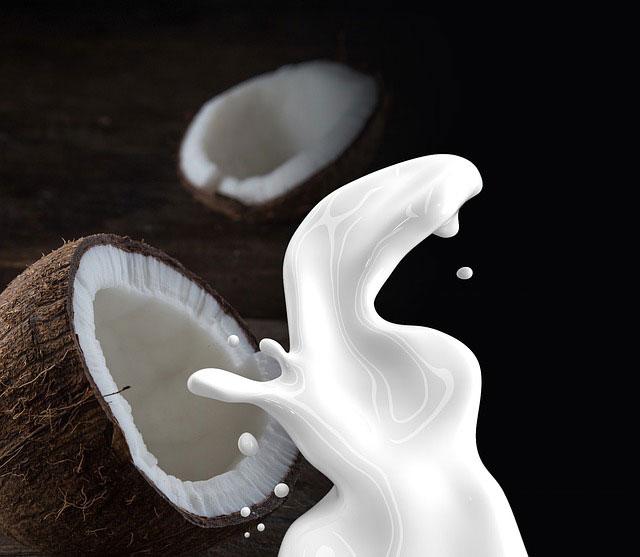 Cосоnut Milk