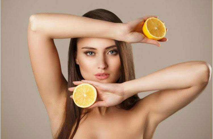 lemons and armpits