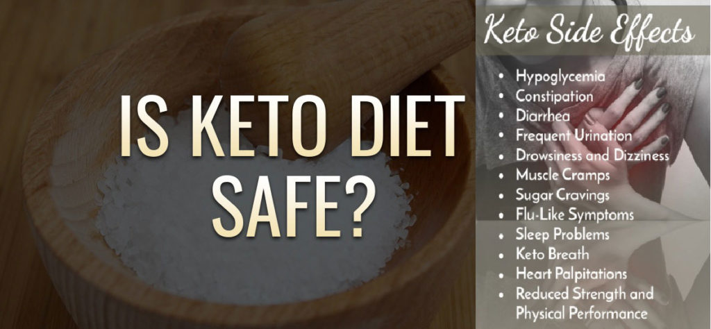 Is Keto diet safe?