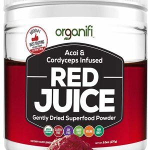 Organifi: Red Juice