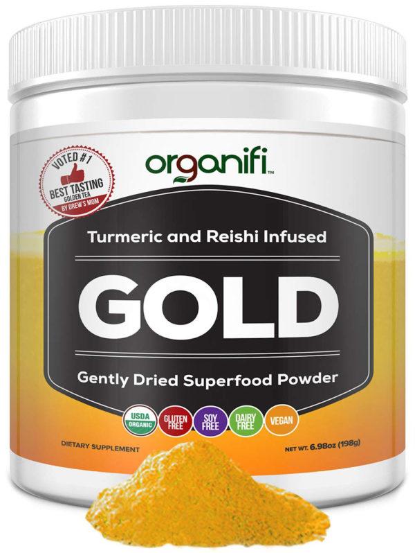 Organifi Gold